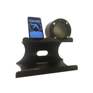 Mk stands single station speaker stand