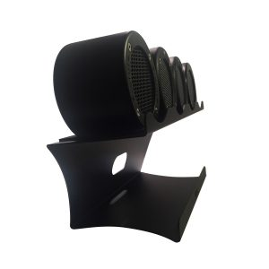 MK Stands The Quad Speaker Stand